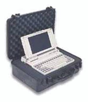 Medium Protector Cases: 1500-BLACK