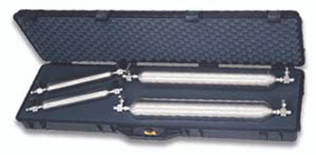 Large Protector Cases: 1700NF-Black