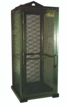 Storage Series Cabinets (50 in. X 50 in.): STS-20