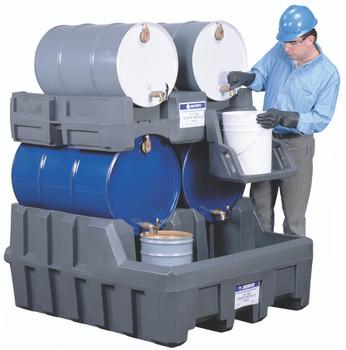 Gator Drum Management Systems (Base Module): AK28902