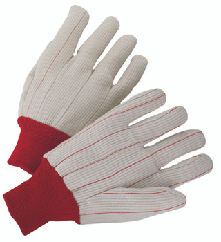 1000 Series Canvas Gloves (Men's): 1050