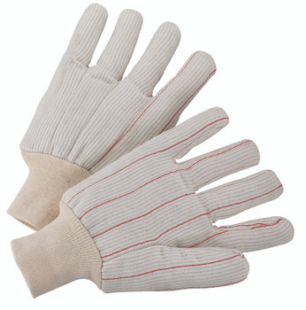 1000 Series Canvas Gloves (Men's): 1070
