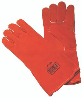 Anchor Cowhide Premium Welding Gloves (Large): 120GC