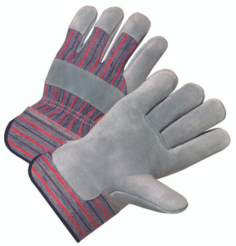 Anchor Leather Palm Gloves (Large): 2100