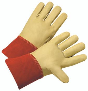 Anchor Cowhide TIG/MIG Welding Gloves (Large): 3005