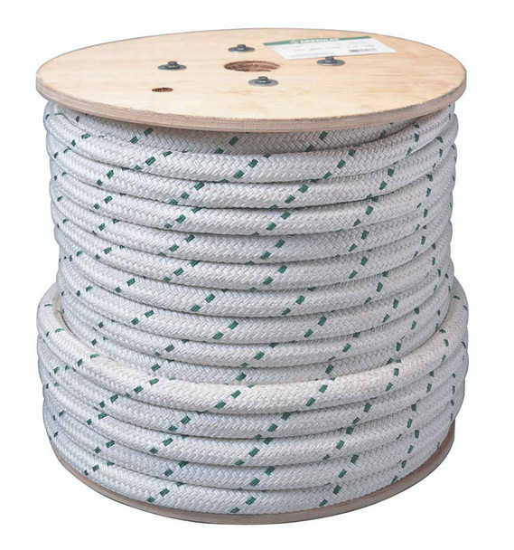 Double-Braided Composite High Force Cable Puller Ropes (300 ft.): 35283