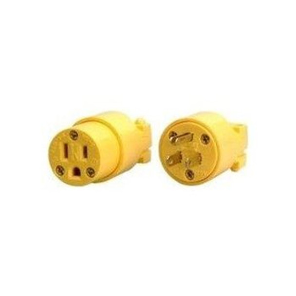 Coleman Cable Replacement Male Caps: 05984