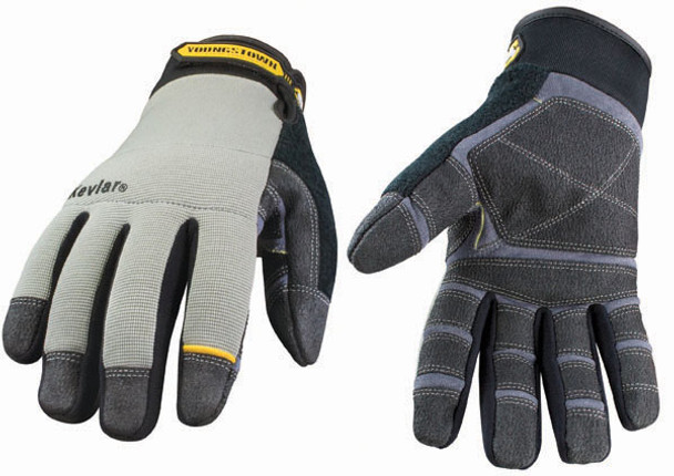 General Utility Lined with Kevlar®: 05-3080-70-Large