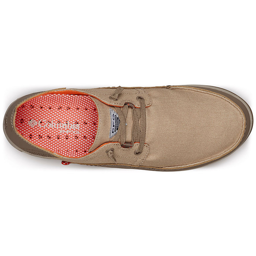 Men's Bahama™ Vent Relaxed PFG Shoe by Columbia top