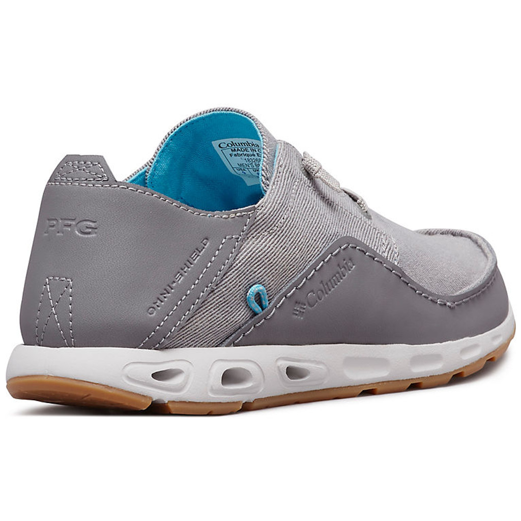 Men's Bahama™ Vent Loco Relaxed II PFG Shoe by Columbia back side