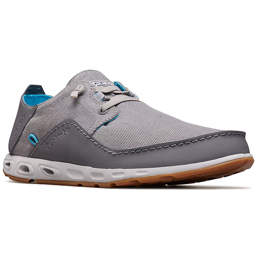Men's Bahama™ Vent Loco Relaxed II PFG Shoe by Columbia right side