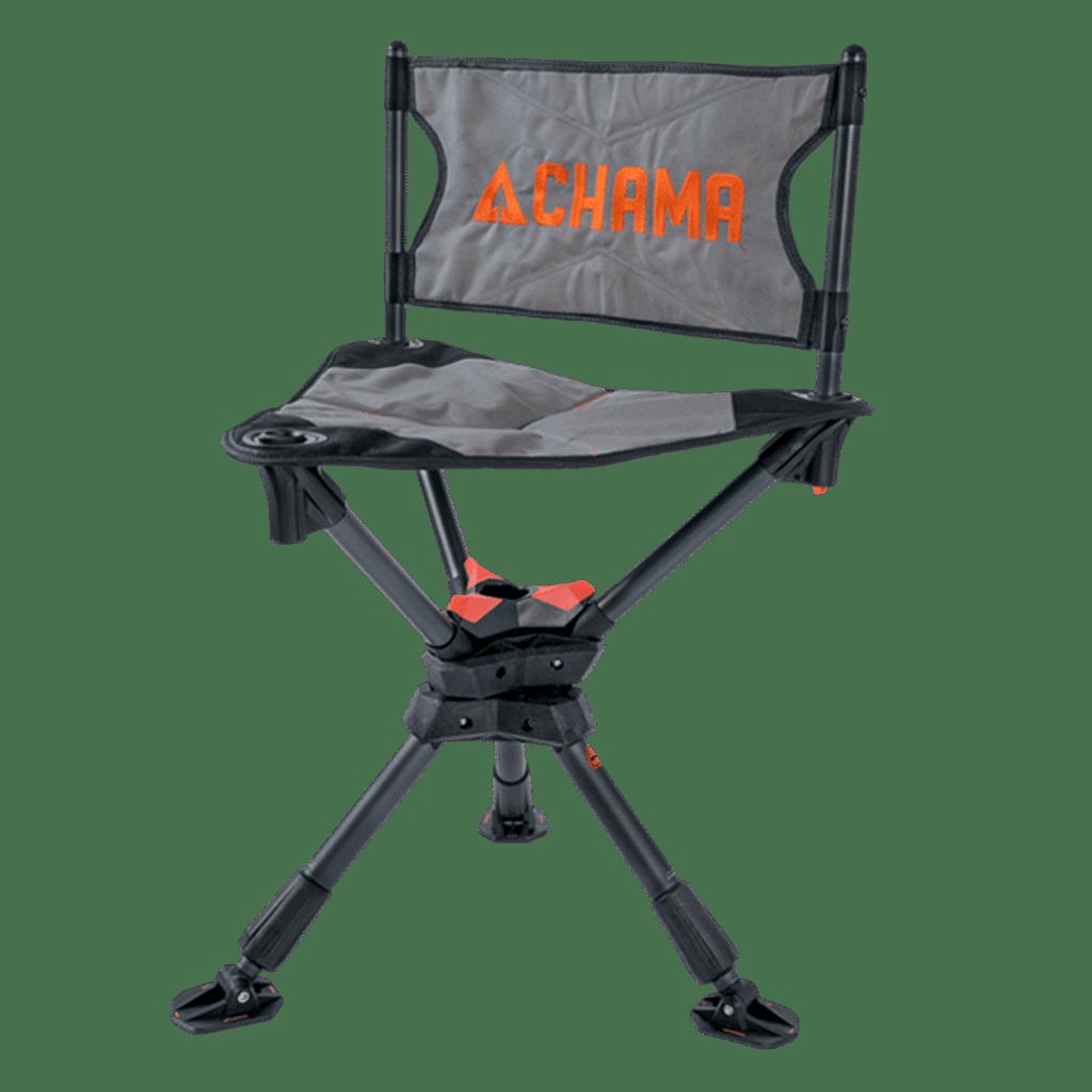 Chama All-Terrain Swivel Chair