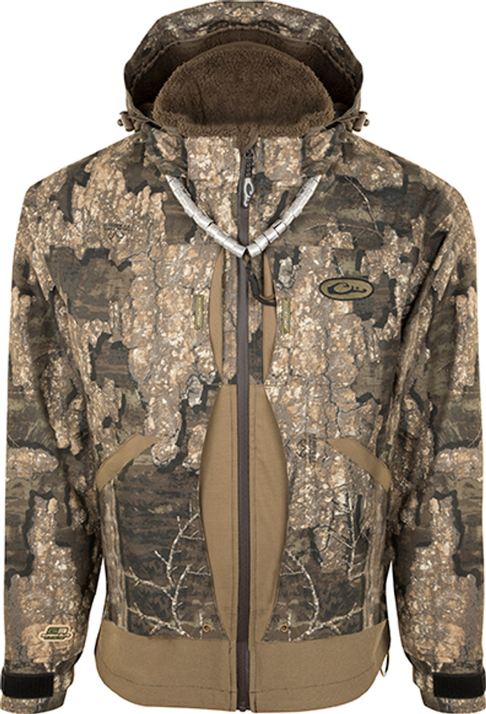 97f5b09f0c3b9 Drake Guardian Elite 3-in-1 Coat