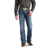 Ariat Men's M4 Low Rise Gulch Boot Cut Jean