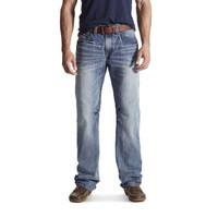 Ariat Men's M4 Low Rise Coltrane Boot Cut Jean