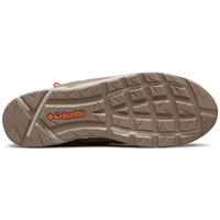 Men's Bahama™ Vent Relaxed PFG Shoe by Columbia sole