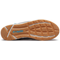 Men's Bahama™ Vent Loco Relaxed II PFG Shoe by Columbia sole