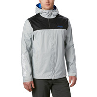 Men's PFG Storm™ Jacket by Columbia front zipped