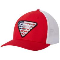 PFG Mesh Stateside™ Ball Cap Columbia front