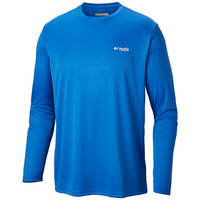 Men's PFG Fish Series™ II Terminal Tackle Shirt by Columbia front