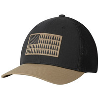 Mesh Tree Flag Ball Cap by Columbia front