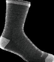 Darn Tough Fred Tuttle Micro Crew Cushion Sock Gravel