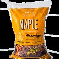 Traeger Maple Premiumn Hardwood Pellets