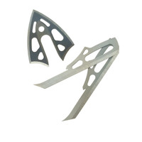 Rage Extreme 4 Blade Replacement Broadheads