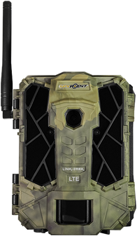 Spypoint Link-Dark Cellular Game Camera - Front View