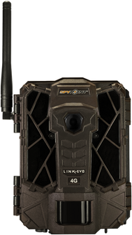 Spypoint Link Evo Game Camera - Verizon- Front View