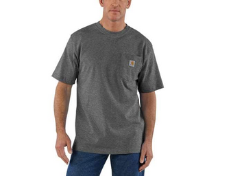 Carhartt Workwear Short Sleeve Pocket Tee