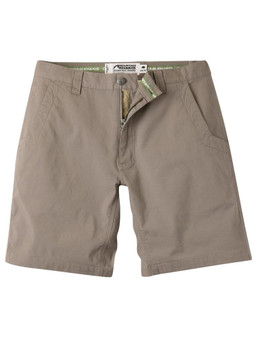 Mountain Khakis Men's Relaxed Fit All Mountain Short firm