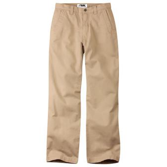 Mountain Khakis Men's Relaxed Fit Teton Twill Pant