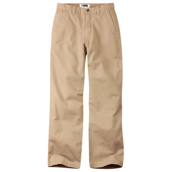 Mountain Khakis Men's Relaxed Fit Teton Twill Pant