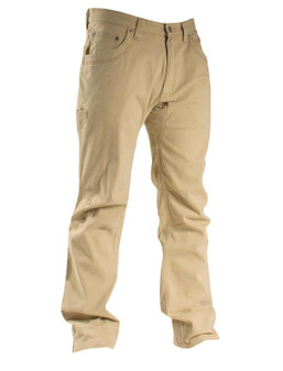 Mountain Khakis Men's Classic Fit Camber 105 Pant