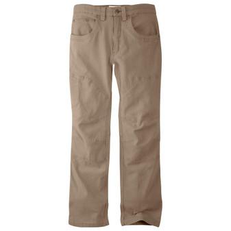 Mountain Khakis Men's Camber 107 Pant Dark Khaki