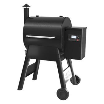 Traeger Black Pro Series 575 Pellet Grill