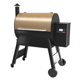 Traeger Bronze Pro Series 780 Pellet Grill