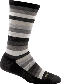 Darn Tough Women's Phat Witch Light Cushio Sock black