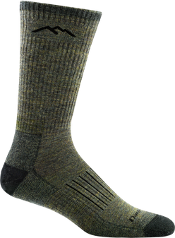 Darn Tough Hunter Boot Sock Cushion Forrest