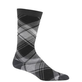Wigwam Uptown Socks charcoal