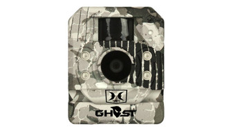 Hawk Ghost HD16 Game Camera