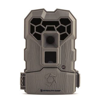 Stealth Cam QS 12 Game Camera w/SD Card