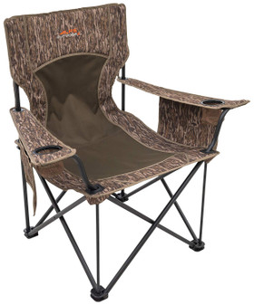 Alps King Kong Chair - Bottomland front side