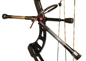 Western Hunter Stabilizer - RH