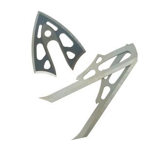 Rage Extreme 4 Blade Replacement Broadheads