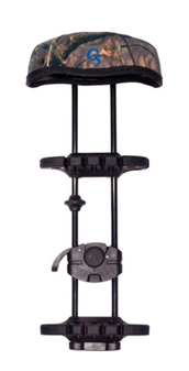Head-Loc 6 Arrow Quiver -RTAP