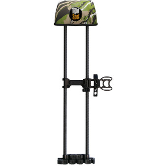 TSQ 5 Arrow Quiver RH - Under Armour Ridge Reaper Forest