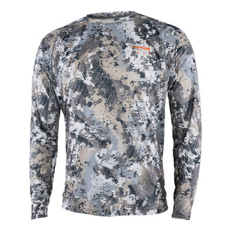 Sitka Core Lightweight Crew LS Shirt