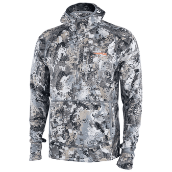 Sitka Fanatic Hoodie-Elevated II